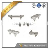 Inquiry About Pole Line Hardware Messenger & Telecommunications Hardware Clamps Messenger Suspension steel guy clamps