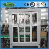 Lined Carton Filling Machine