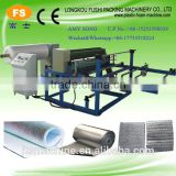 PS/PE Foam Sheet Coating Machine UV resistance