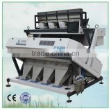 2014 new design triangle background board bean color sorting machinery