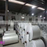 pp woven cloth rolls/plastic woven cloth for sack/ woven cloth for pp woven bag