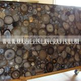 2015 New Production Of Agate Slabs