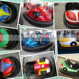 china best park kids&adult mini electronic bumper car for sale