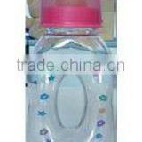 WIDE NECK EASY GRIP BABY BOTTLE