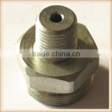 High Quality metal steel CNC lathe Precision turning parts