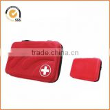 chiqun protective and hot sales china factory empty first aid kit box with rubber zipper