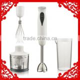 mini joyshaker bottle stick blender set 300w/600w