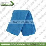 promotion microfiber towel for cleaning car/microfiber car cleaning cloth/China wholesale micro fiber car wash towel