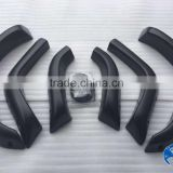 auto body parts wheel arch fender flares for jeep cherokee XJ