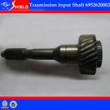Gearbox Machine Accessories G60/G85 EURO Brand Truck Input Shaft MB/6952620002 Auto Driving Input Shaft Gear Shaft Coupl