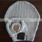 wholesale fashion beanie hat french cashmere beret hat