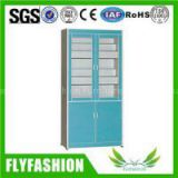 Glass Door Laboratory Cabinet Chemical Storage Cabinets For Lab Furniture