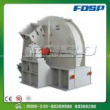 High output disc chipper