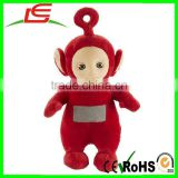 wholesale Super Quality Children Christmas Birthday Gift Teletubbies Talking Soft Plush Toy Doll