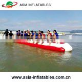 Flying Inflatable Water Sled , inflatable speed boat, Flying Fish Towable Inflatable Banana Boat for Sale
