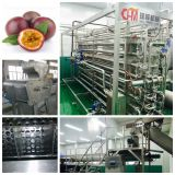 passion fruit paste processing line