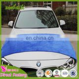 Super water-absorbing car drying microfiber towel from alibaba china suppliers