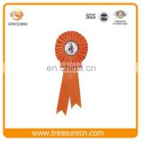 high quality award ribbon rosette