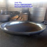 Carbon Steel End Cap Torispherical Heads Tank Caps tank Dish Ends Pressure Vessel Heads