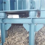 Shock Absorption,High Efficiency Scrap Metal Shredder,Scrap CrusherZT-45 Paper Tube Crusher,Paper Tube Crusher,Paper Tube Crushing Machine