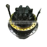 Excavator spare parts ZX200 travel device Hitachi ZX200 final drive 9134825 9148909