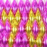 foil balloon olive balloon mylar balloon helium balloon pink decoration balloon