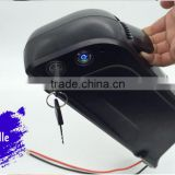 48v 12ah lithium ion electric bike battery and 48v 12ah lithium downtube battery for 48v 750w electric bike battery