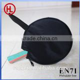 table tennis racket types/table tennis bat/ ping pong racket with bag