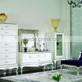 2012 antique hand carved furniture NC1202-DRESS