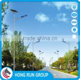 10m-16m Most Favorable Solar Lights Used on Highway for Solar Powered Lamps with CE/ RoHS/ TUV Certificates