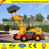 boom loader ZL20F with ce made in China machine manufacturer