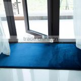 Modern tile and carpet commercial carpet bath mat                                                                                                         Supplier's Choice