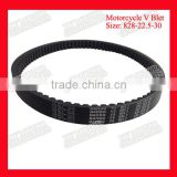 828-22.5-30 Different Sizes China Motorcycle CVT Belt for Go Cart Motorcycle ATV