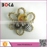 Buy direct from China wholesale rhinestone brooch for wedding invitation