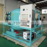 Waste Transformer Insulation Oil Disposal Used Oil Recycling/Oil Purification Equipment