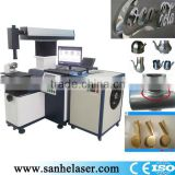 Factory direct 3HE 400w yag laser welding machine,laser welding machine for sale,iron laser welding machine