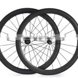 SC60 synergy bike 700c*28mm width ruedas carbono carretera light chinese carbon wheels 700c carbon road bike wheels