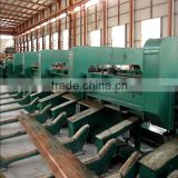 macnine manufacture of copper pipe making machine, doule chain drawing machine