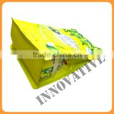New Products Aluminum Foil Packaging green tea bags wholesale                                                                         Quality Choice