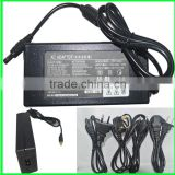6A 72W Transformer Adapter Charge CCTV Camera + 1.2m Cable EU/AU/US/UK Plug 100% 12v dc power adapter For LED Strip Light