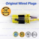 Auto Clock spring wired Plugs