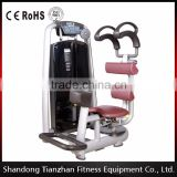 2016 one of hot sale gym equipment/TZ-6003 fitness equipment/ Tianzhan Rotary Torso