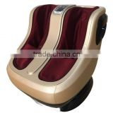 2015 new calf and foot massage/ rollier scarping and air pressure shiatsu massage