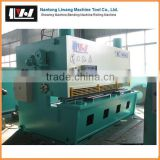 Advanced configuration hydraulic guillotine shearing machines, guillotine shearing machine