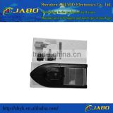 JABO 2AL fish finder remote control bait boat carp bait boat with electronic bite alarm                                                                         Quality Choice