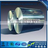 cost price fin stock aluminium foil price per kg with coating