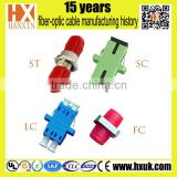 SC adaptors for fiber optic cable manufacturers