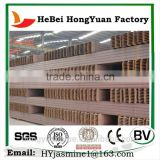china wholesale market,Steel T,H Beam sizes, price,used steel structure warehouse