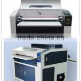 desktop photo uv coating machine,desktop spot uv coating machine,photo glazing machine