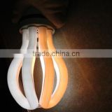 8000hours DUAL lotus Compact fluorescent lamps grow lamp